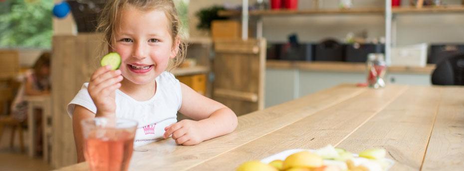 Piet Mondriaan Kindcentrum - Buitenschoolse opvang - header