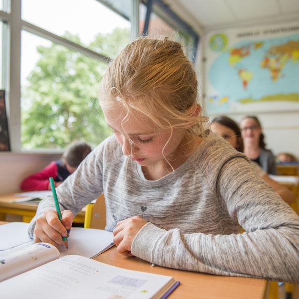 Piet Mondriaan Kindcentrum - basisschool 2